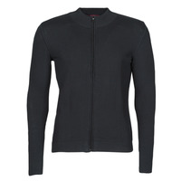 Vêtements Homme Gilets / Cardigans BOTD OCARDI Noir