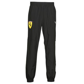 Vêtements Homme Pantalons de survêtement Puma STREET PANT Noir