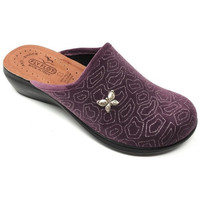 Chaussures Femme Chaussons Fly Flot CIABATTA  - Q7P92 AE LILAS violet