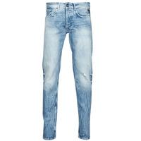 Vêtements Homme Jeans droit Replay WIKKBI Super light blue