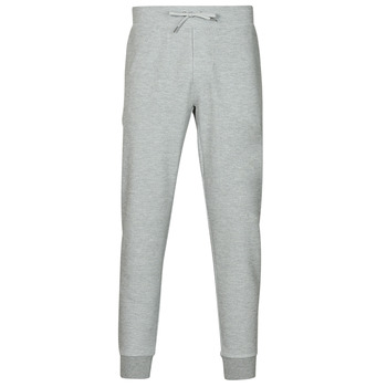 Vêtements Homme Pantalons de survêtement Polo Ralph Lauren PANTALON DE JOGGING EN DOUBLE KNIT TECH Gris
