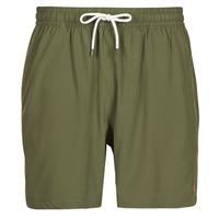 Vêtements Homme Maillots / Shorts de bain Polo Ralph Lauren MAILLOT SHORT DE BAIN EN NYLON RECYCLE Kaki