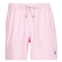 Vêtements Homme Maillots / Shorts de bain Polo Ralph Lauren MAILLOT SHORT DE BAIN EN NYLON RECYCLE Rose