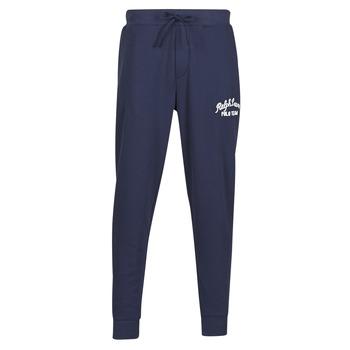Vêtements Homme Pantalons de survêtement Polo Ralph Lauren BAS DE JOGGING EN MOLTON Marine