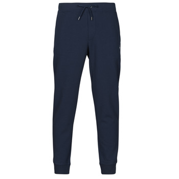 Vêtements Homme Pantalons de survêtement Polo Ralph Lauren PANTALON DE JOGGING EN DOUBLE KNIT TECH Marine