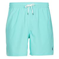 Vêtements Homme Maillots / Shorts de bain Polo Ralph Lauren MAILLOT SHORT DE BAIN EN NYLON RECYCLE Bleu