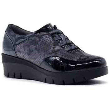 Chaussures Femme Walk & Fly Pitillos  Negro