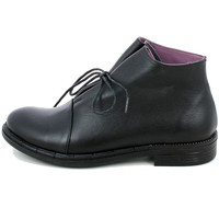 Chaussures Femme Low boots Bueno Shoes WR3708.01_36 Noir