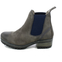 Chaussures Femme Low boots Bueno Shoes WM0100.28_36 Gris