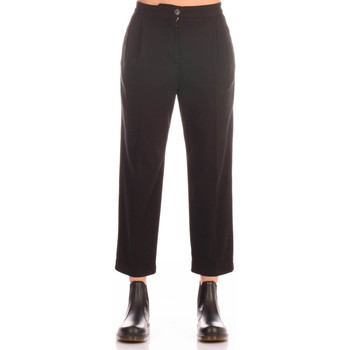 Vêtements Femme Pantalons P.s. Paul Smith 45989-229 Nero