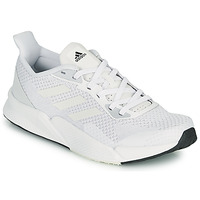 Chaussures Femme Running / trail adidas Performance X9000L2 W Blanc
