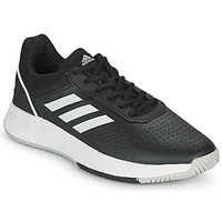 Chaussures Homme Tennis adidas Performance COURTSMASH Noir