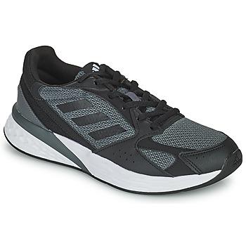 Chaussures Femme Running / trail adidas Performance RESPONSE RUN Noir