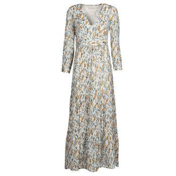 Vêtements Femme Robes longues See U Soon 21121207 Multicolore