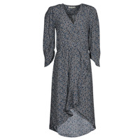 Vêtements Femme Robes longues See U Soon 21121030 Gris