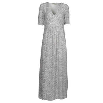 Vêtements Femme Robes longues See U Soon 21121206 Multicolore