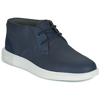 Chaussures Homme Derbies Camper BILL Bleu