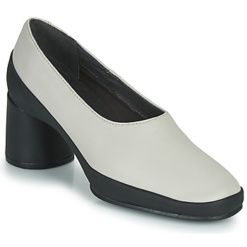 Chaussures Femme Escarpins Camper UPRIGHT Beige / Noir