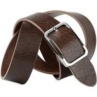 Accessoires textile Ceintures Jaslen Pin Leather Noir
