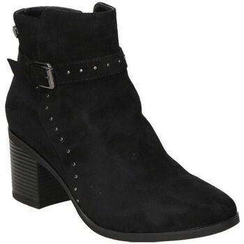 Chaussures Femme Bottines Deity BOTINES  YSY18501 SEÑORA NEGRO Marron