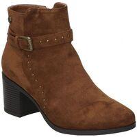 Chaussures Femme Bottines Deity BOTINES  YSY18501 SEÑORA TABACO Marron