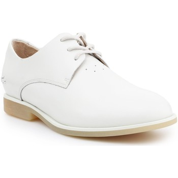 Chaussures Femme Derbies Lacoste Cambrai 316 3 CAW 7-32CAW0153098 biały
