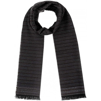 Accessoires textile Femme Echarpes / Etoles / Foulards Qualicoq Echarpe Moni Anthracite