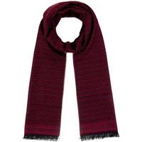 Accessoires textile Femme Echarpes / Etoles / Foulards Qualicoq Echarpe Moni Bordeaux
