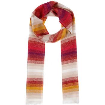 Accessoires textile Femme Echarpes / Etoles / Foulards Qualicoq Echarpe Reda Rouge