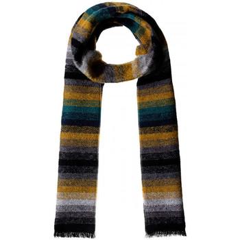 Accessoires textile Femme Echarpes / Etoles / Foulards Qualicoq Echarpe Reda Moutarde