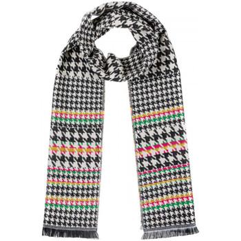 Accessoires textile Femme Echarpes / Etoles / Foulards Qualicoq Echarpe Galina Multicolore