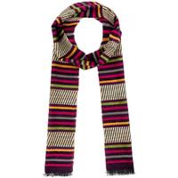 Accessoires textile Echarpes / Etoles / Foulards Qualicoq Echarpe Zora Multicolore