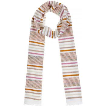 Accessoires textile Echarpes / Etoles / Foulards Qualicoq Echarpe Zora Beige