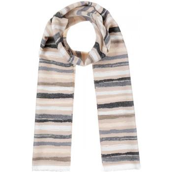 Accessoires textile Echarpes / Etoles / Foulards Qualicoq Echarpe Massia Beige