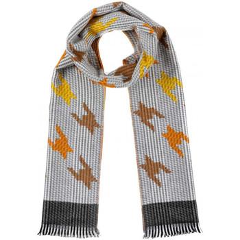 Accessoires textile Echarpes / Etoles / Foulards Qualicoq Echarpe Gama Orange