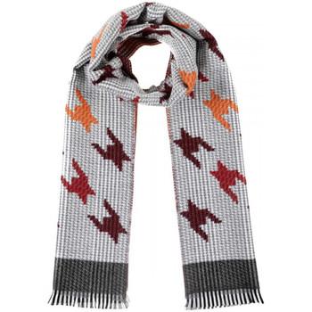 Accessoires textile Echarpes / Etoles / Foulards Qualicoq Echarpe Gama Bordeaux
