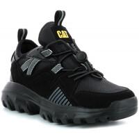 Chaussures Garçon Baskets basses Caterpillar Raider NOIR