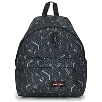 Sacs Sacs à dos Eastpak PADDED PAK'R Blocks Black