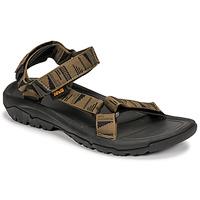 Chaussures Homme Coton Du Monde Teva HURRICANE XLT2 Marron
