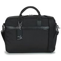 Sacs Homme Porte-Documents / Serviettes Calvin Klein Jeans LAPTOP BAG Noir
