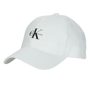 Accessoires textile Casquettes Calvin Klein Jeans CAP 2990 Blanc
