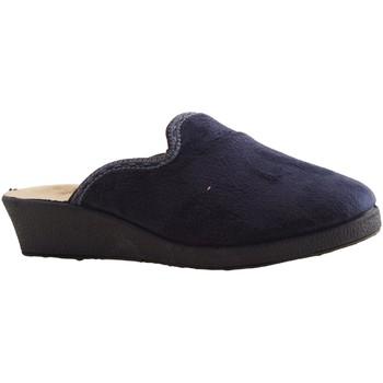 Chaussures Femme Chaussons Botty Selection Femmes MULE651 BLEU MARINE