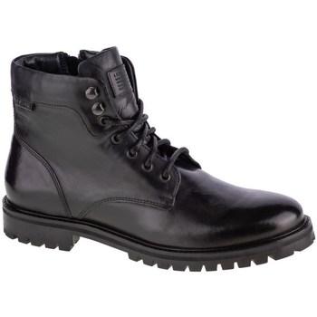 Chaussures Homme Boots Levi's Roberts Noir