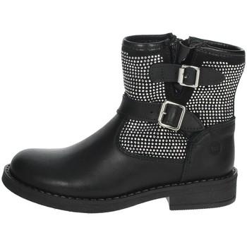 Chaussures Fille Bottines Melania ME2001D8I.B Noir