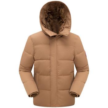 Vêtements Homme Doudounes Paragoose Doudoune Camel