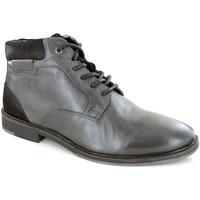 Chaussures Homme Boots Redskins JAMILO NOIR