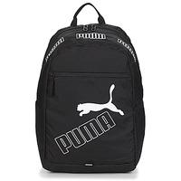 Sacs Sacs à dos Puma PUMA PHASE BACKPACK II Noir
