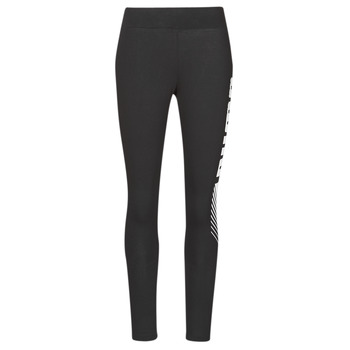 Vêtements Femme Leggings Puma ESS+ GRAPHIC LEGGING Noir