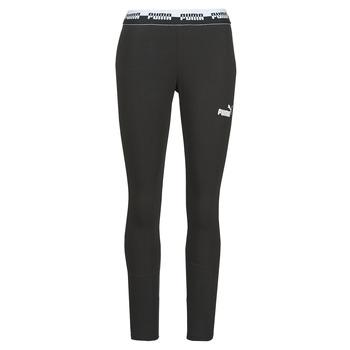 Vêtements Femme Leggings Puma AMPLIFIED LEGGING Noir