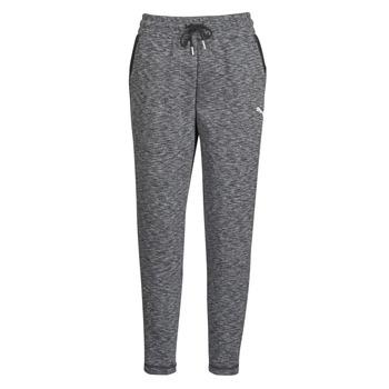 Vêtements Femme Pantalons de survêtement Puma Evostripe Pants Gris / Noir